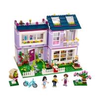 Конструктор Lego Friends 41095 Лего Подружки Дом Эммы