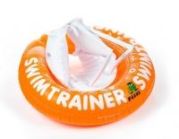 Круг SWIMTRAINER оранжевый от 2 до 6 лет