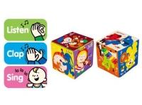Музыкальный кубик Ks Kids