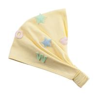 Повязка трикотажная для девочки Chobi Casual SH-1060 цвет желтый