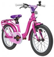 """Двухколесный велосипед S'Cool niXe 16"""" детский велосипед для девочек"""