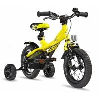 """Двухколесный велосипед S'Cool XXlite 12"""" детский велосипед для мальчиков"""