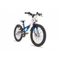 """Велосипед S'Cool XXlite pro Nexus 20"""" детский трехскоростной велосипед для мальчиков"""